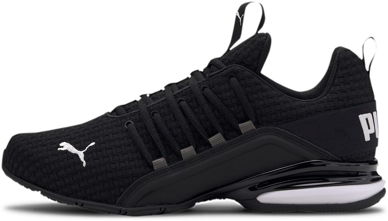 Puma - Mens Axelion Block Shoes