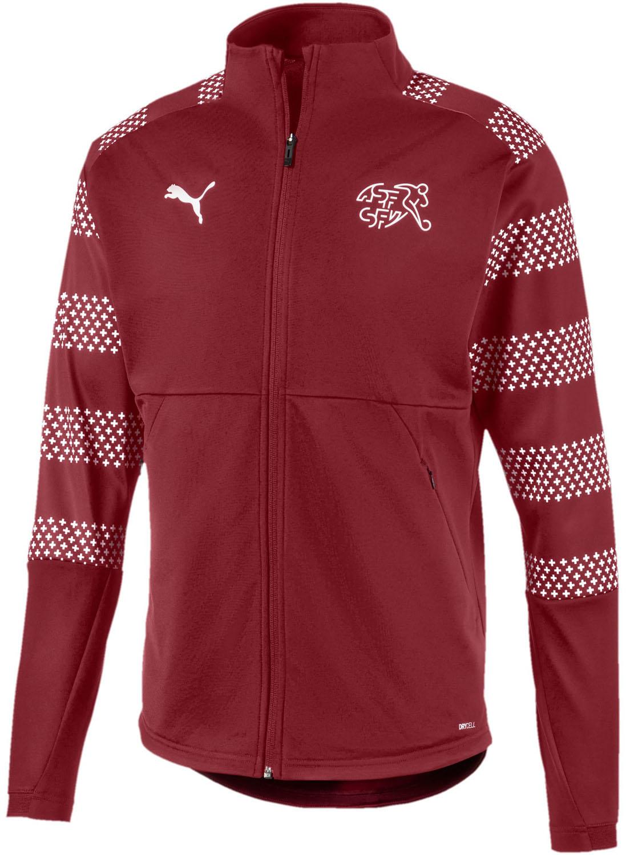 Puma - Mens Sfv Stadium Jacket