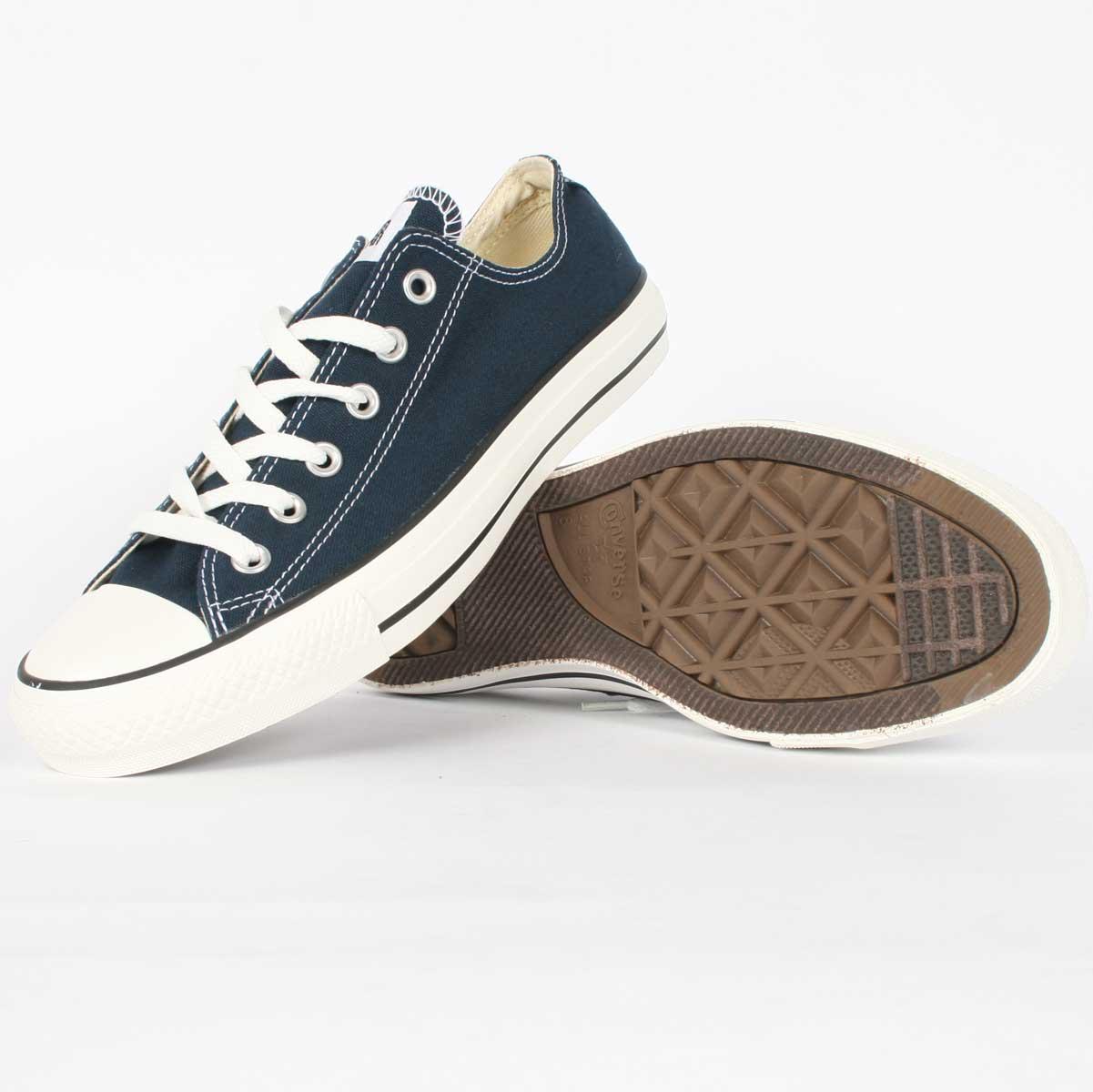 converse chuck dress blues low top shoes
