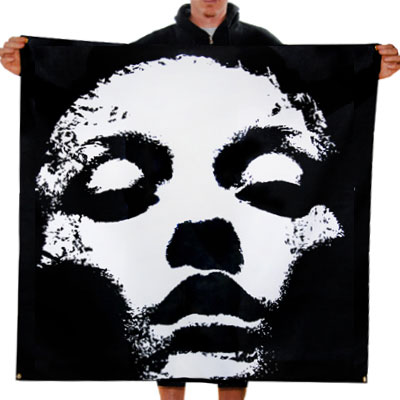 Image of Converge - Jane Doe Flag