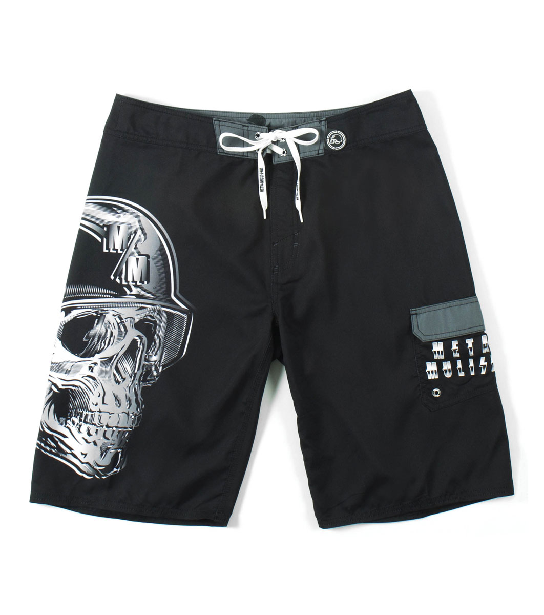 Metal Mulisha - Mens Substancial Boardshorts
