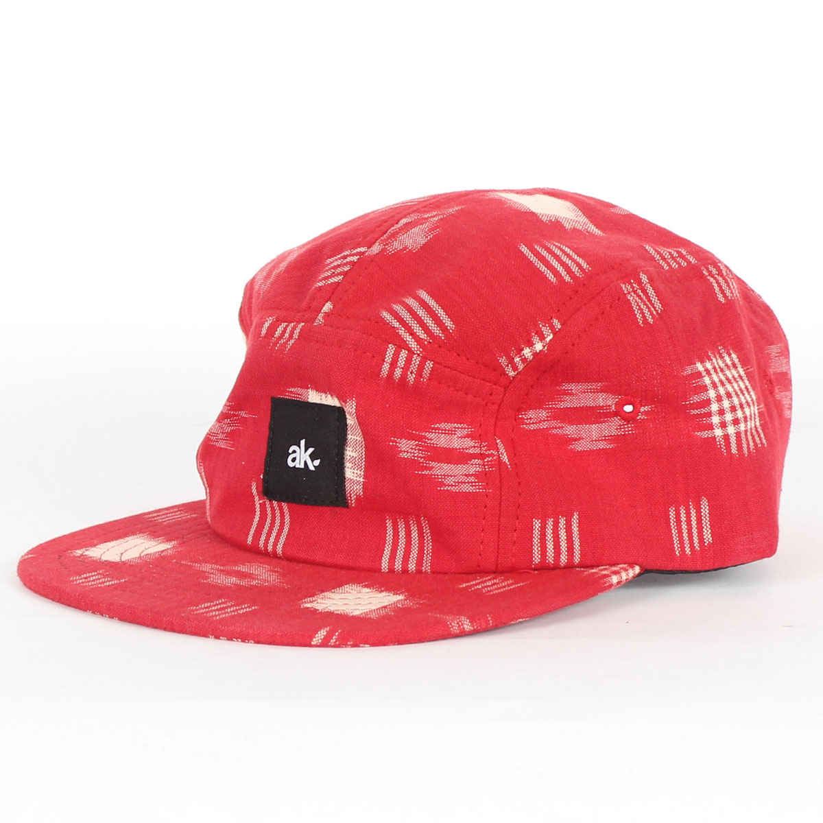 Image of Akomplice - iKat Hat in Red