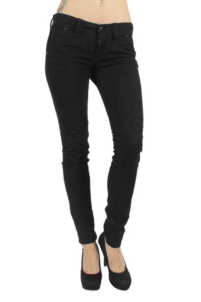 Womens Rock Revival Jeans Size Chart