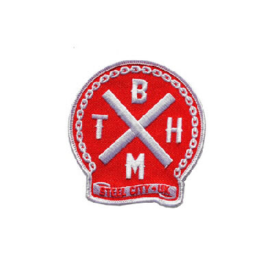 Image of Bring Me The Horizon - Patch Patch