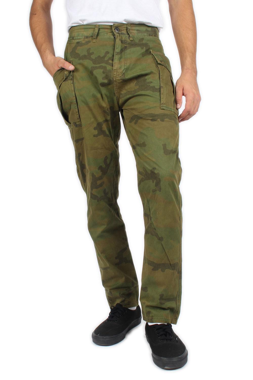 Image of 10 Deep - Mens Hi Post Cargo Pants