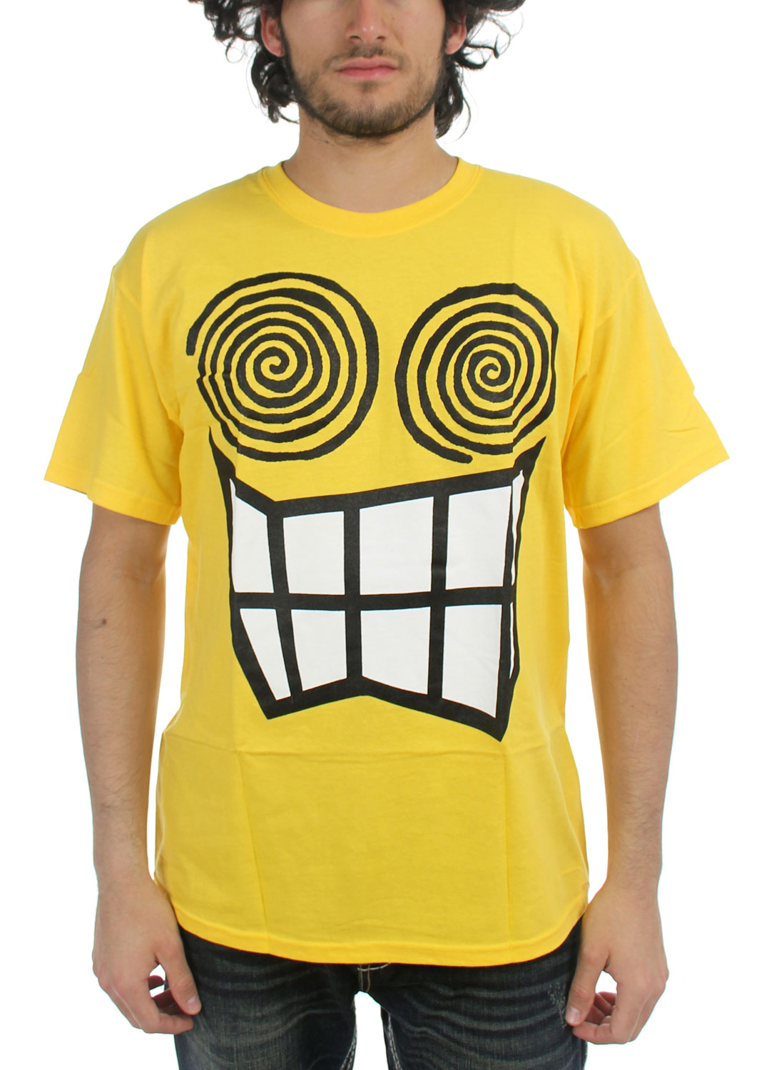 Image of All - Mens Allroy T-Shirt