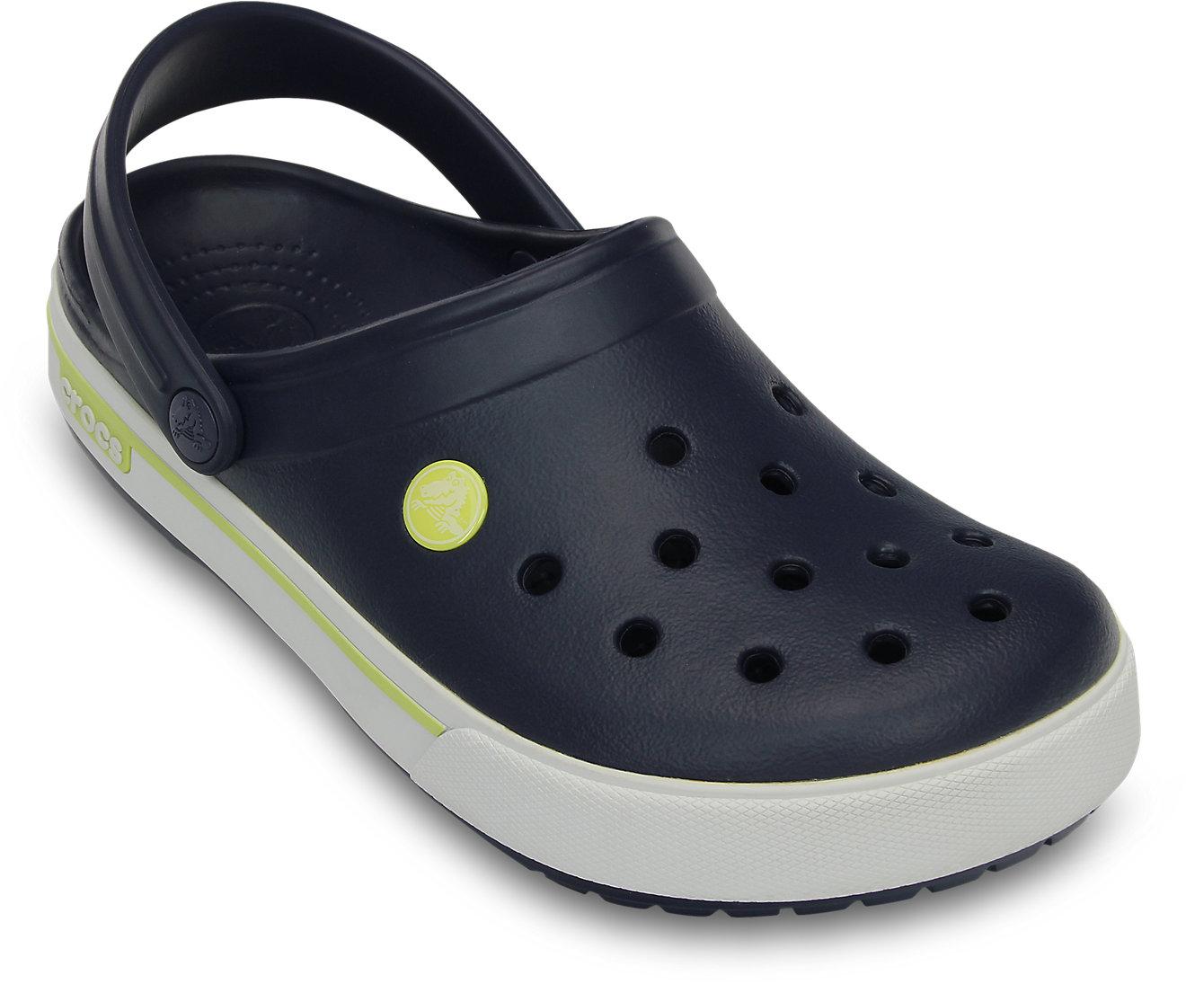nowy produkt sprzedaż sprzedawca hurtowy Crocs - Unisex Crocband II.5 Clog Shoes
