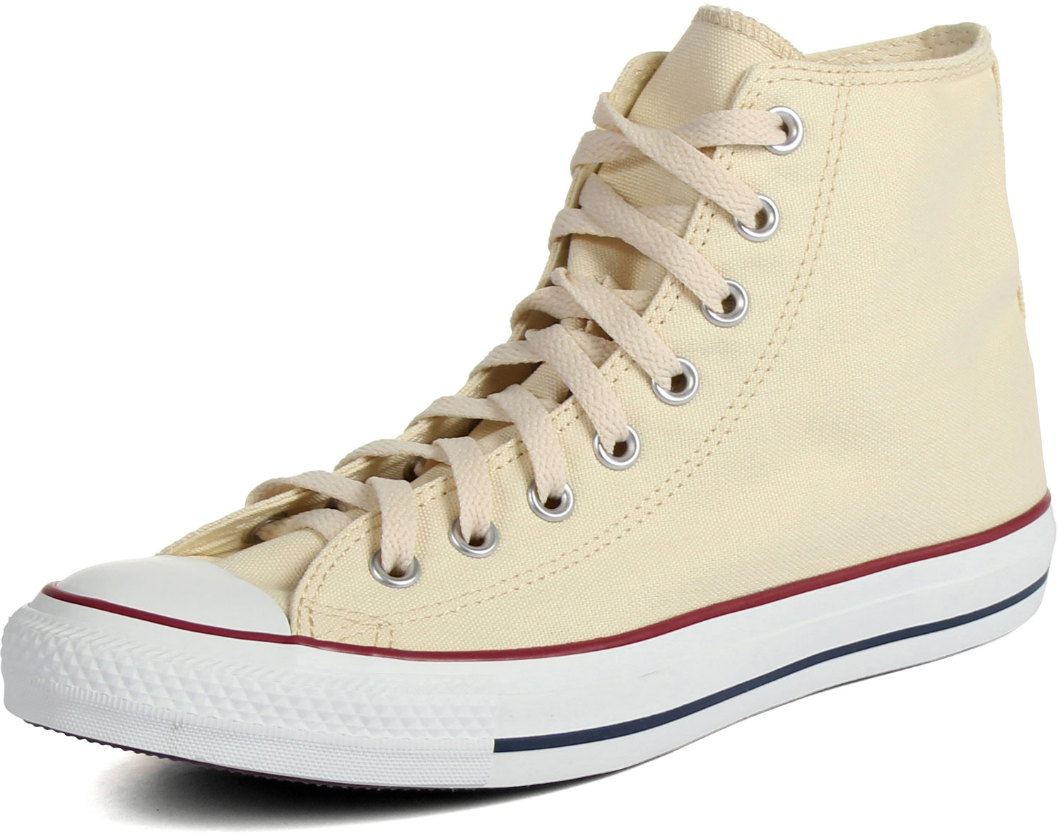 0b5e2027 Converse Chuck Taylor All Star Shoes (M9162) Hi top in White