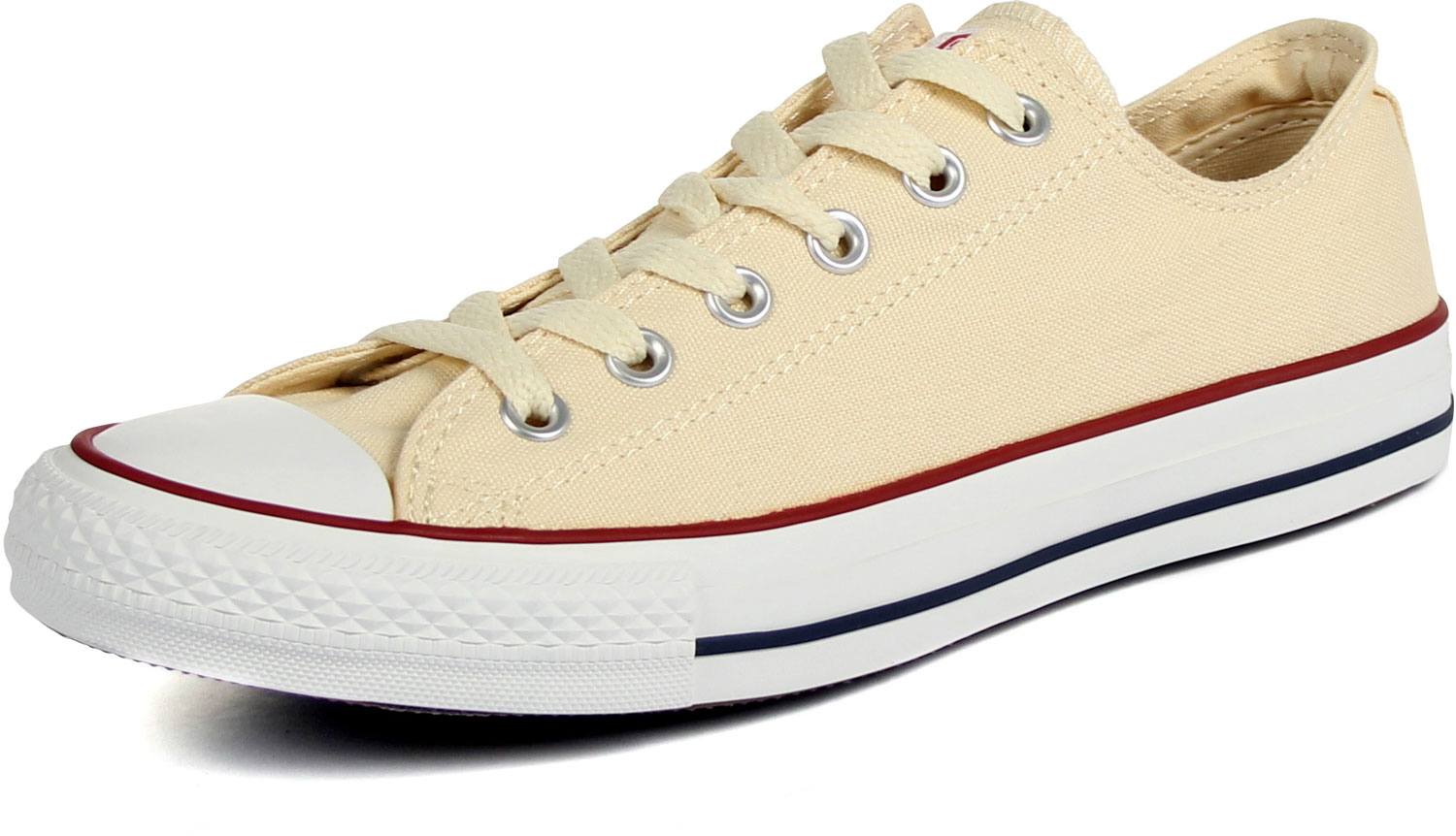 9a5ed7b3c3c Converse Chuck Taylor All Star Shoes Low top in White