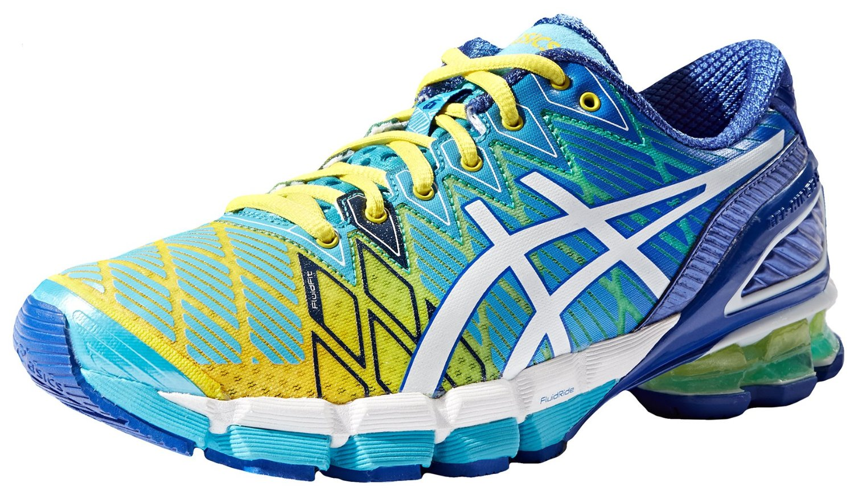 tout neuf 85a72 fa4f8 Asics - Womens Gel-Kinsei 5 Running Shoes