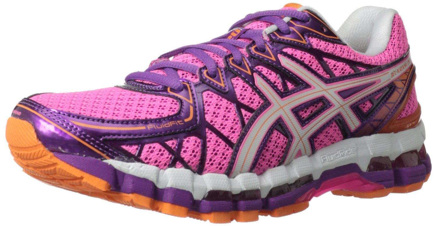asics women kayano