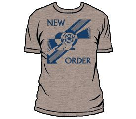 New-Order-EverythingS-Gone-Green-Fitted-Jersey-T-Shirt