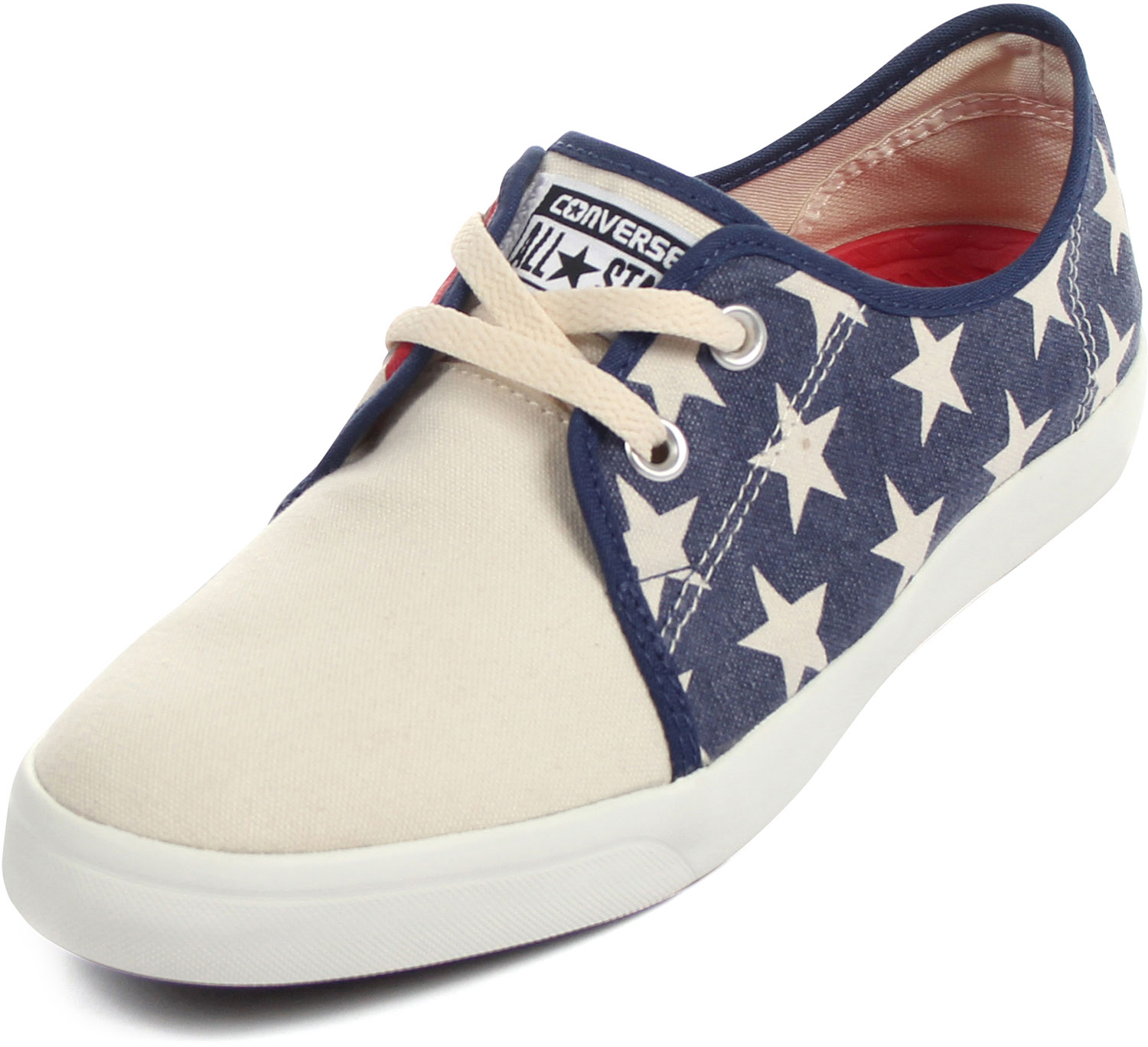 d5937a748a72 Converse - All Star Riff Low Shoes