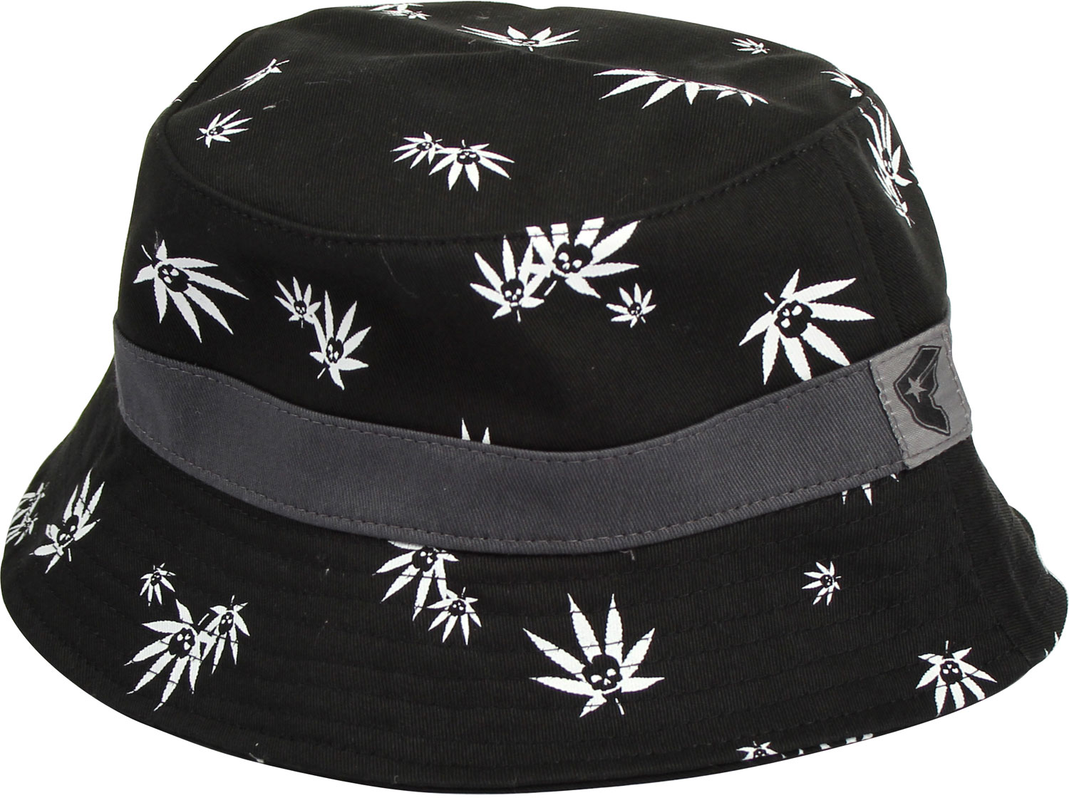 """b092d346ce Even Famous hopped onto the Bucket Hat trend. Above we have the """"Homegrown""""  and """"Paisley bucket hats. Both with """"all over print"""" patterns with skulls  into ..."""