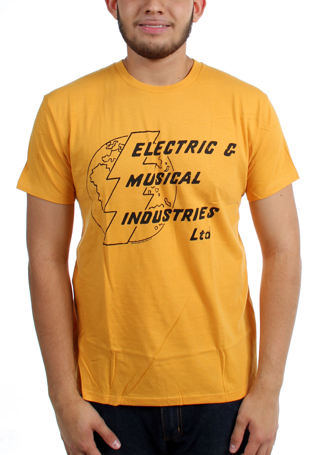 Image of Archives - Mens EMI Original T-Shirt