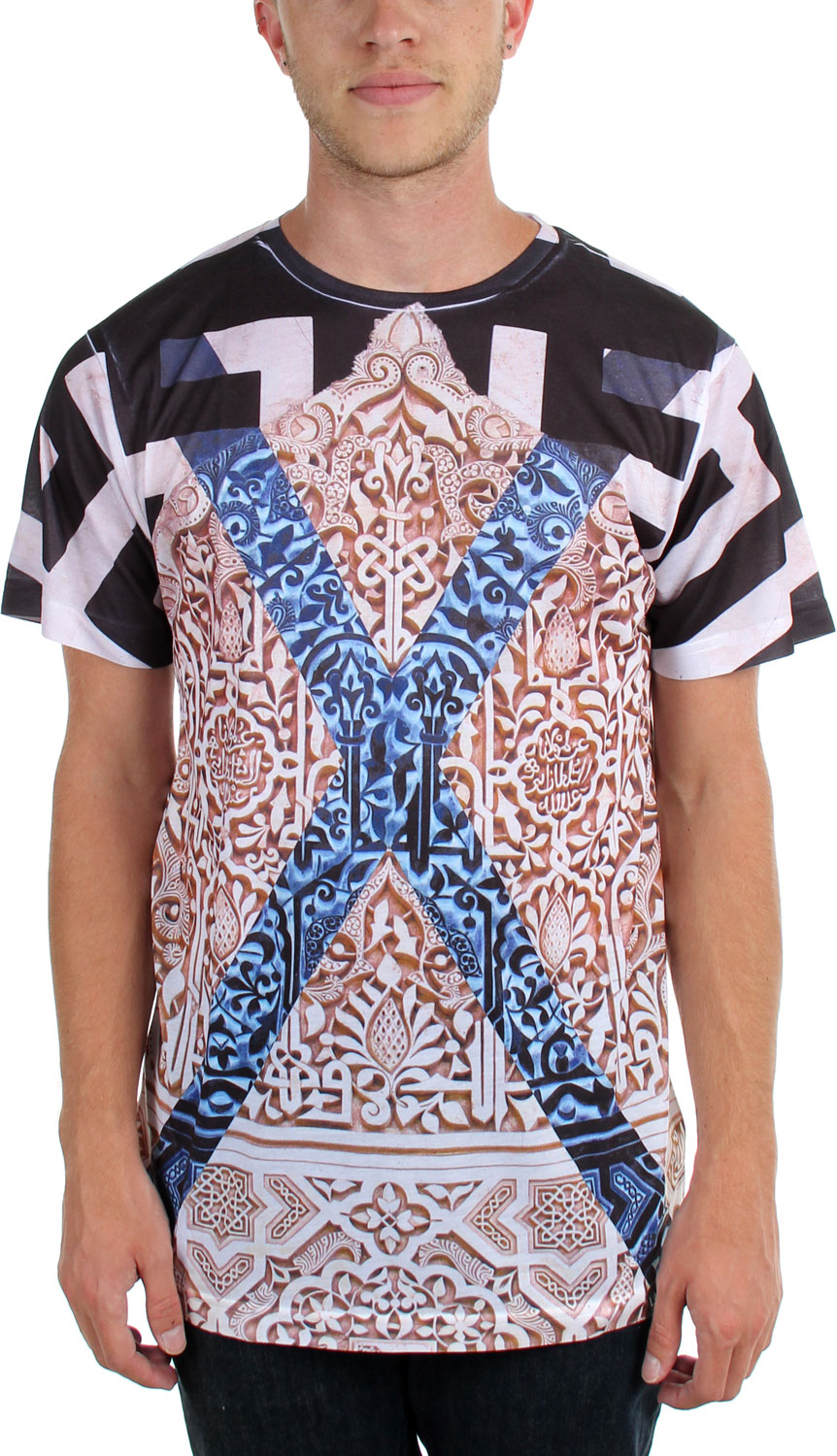 123d18be6b Morocco Sublimated Tee  27.95