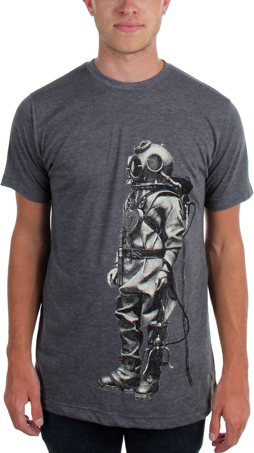 Image of Annex - Mens Exploration T-Shirt