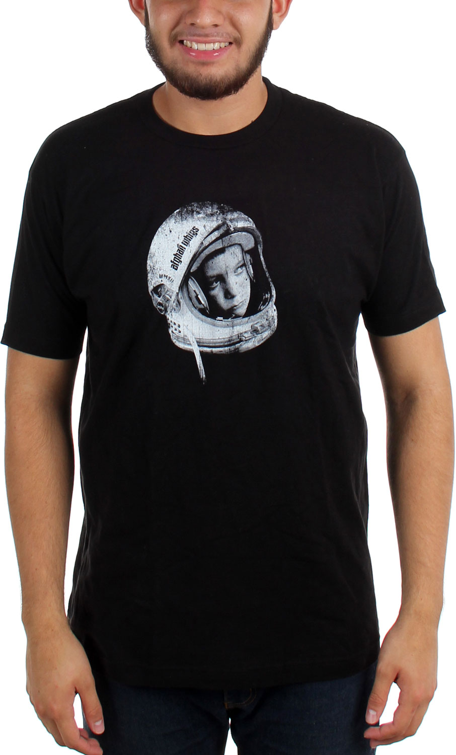 Image of Afghan Whigs - Mens Gentleman Astro T-Shirt