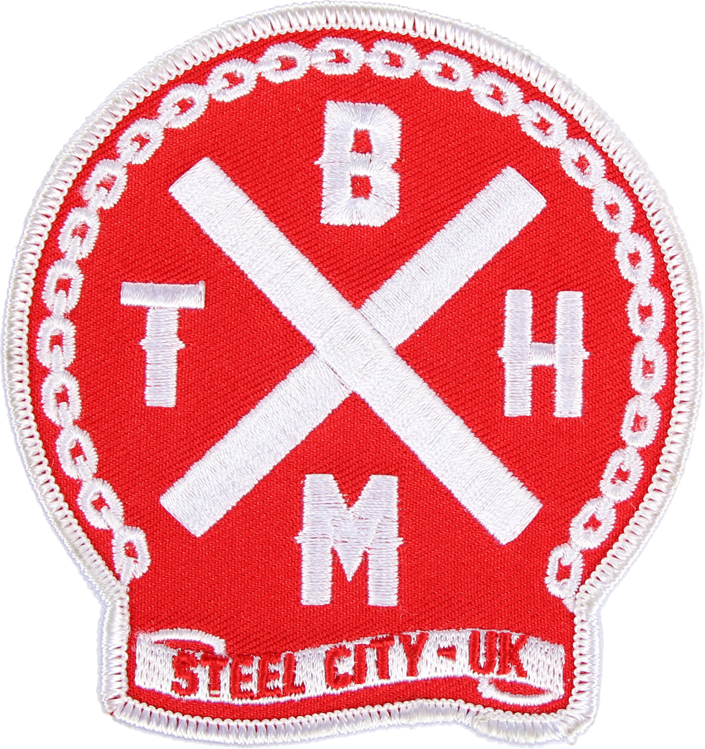 Image of Bring Me The Horizon - BMTH Patch