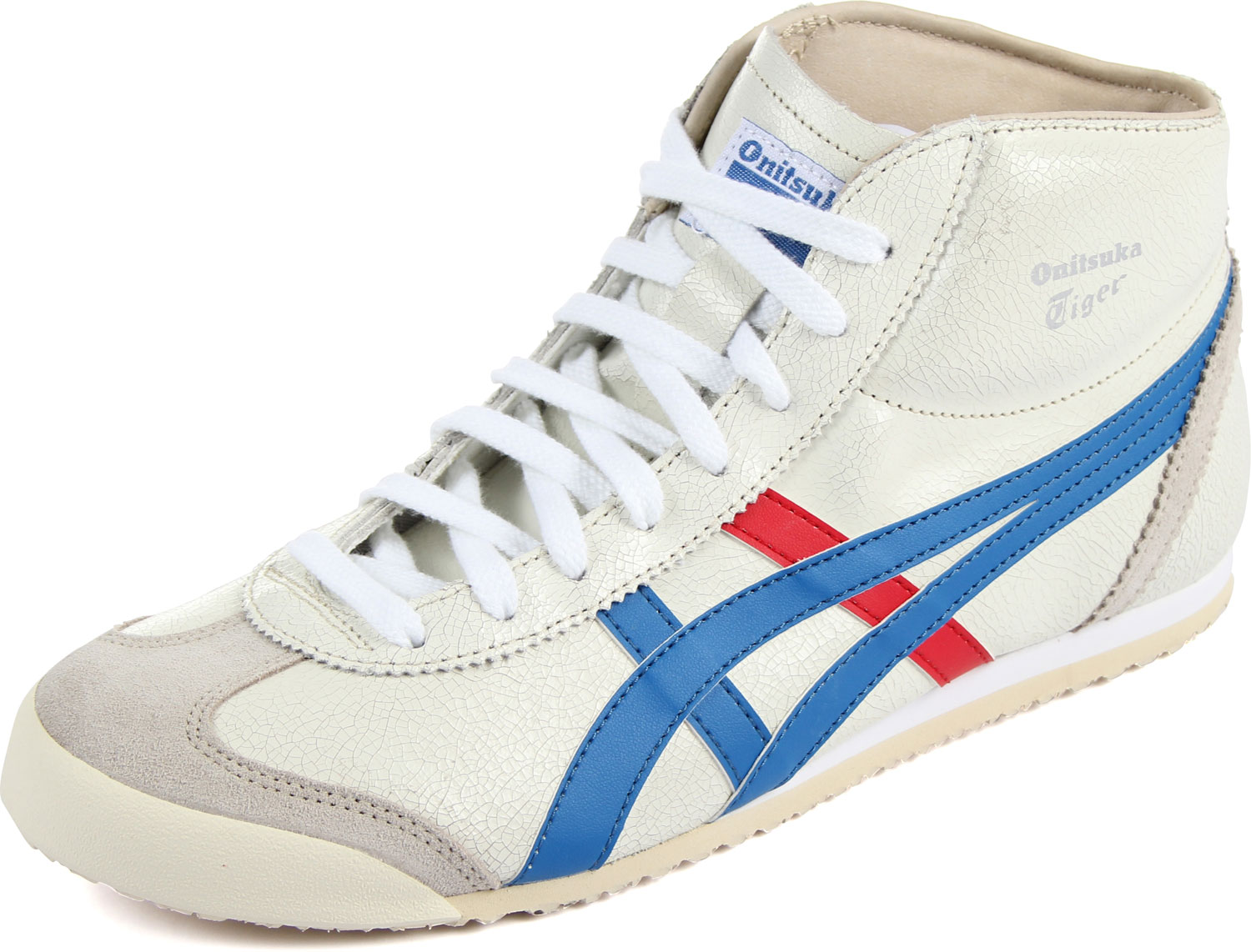 onitsuka tiger mexico mid runner dl409 review