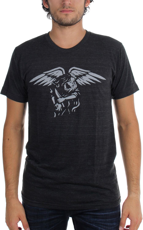 Image of American Nightmare - Mens Angel T-Shirt