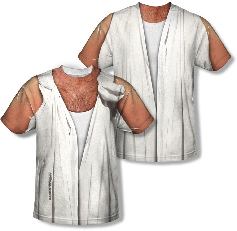 Image of Animal House - Mens Toga T-Shirt