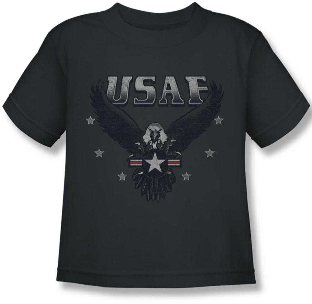 Image of Air Force - Juvy Incoming T-Shirt