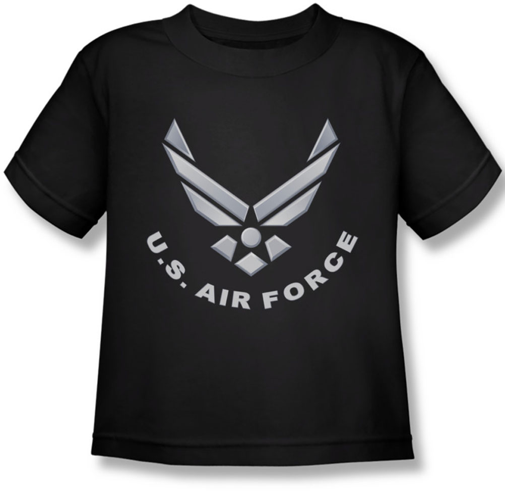 Image of Air Force - Juvy Logo T-Shirt