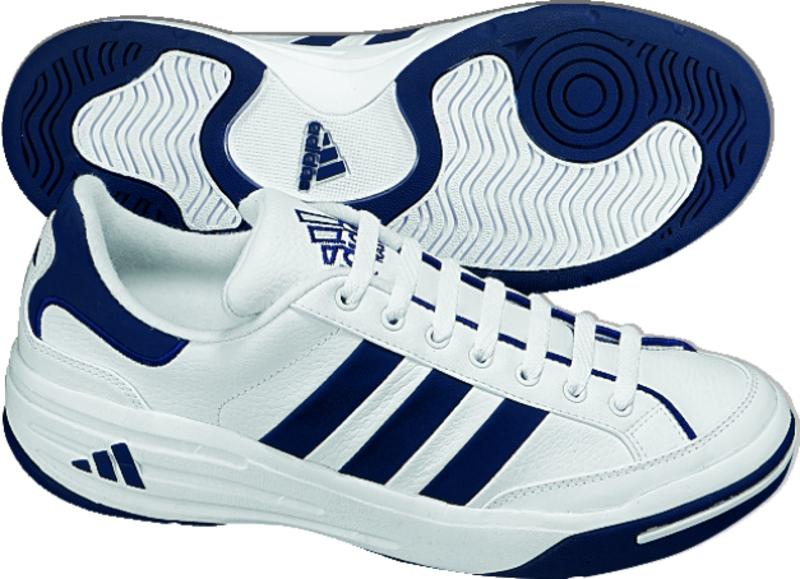 buying cheap look for really cheap Adidas - Nastase Millenium Mens Shoes In Running White/ N.Navy