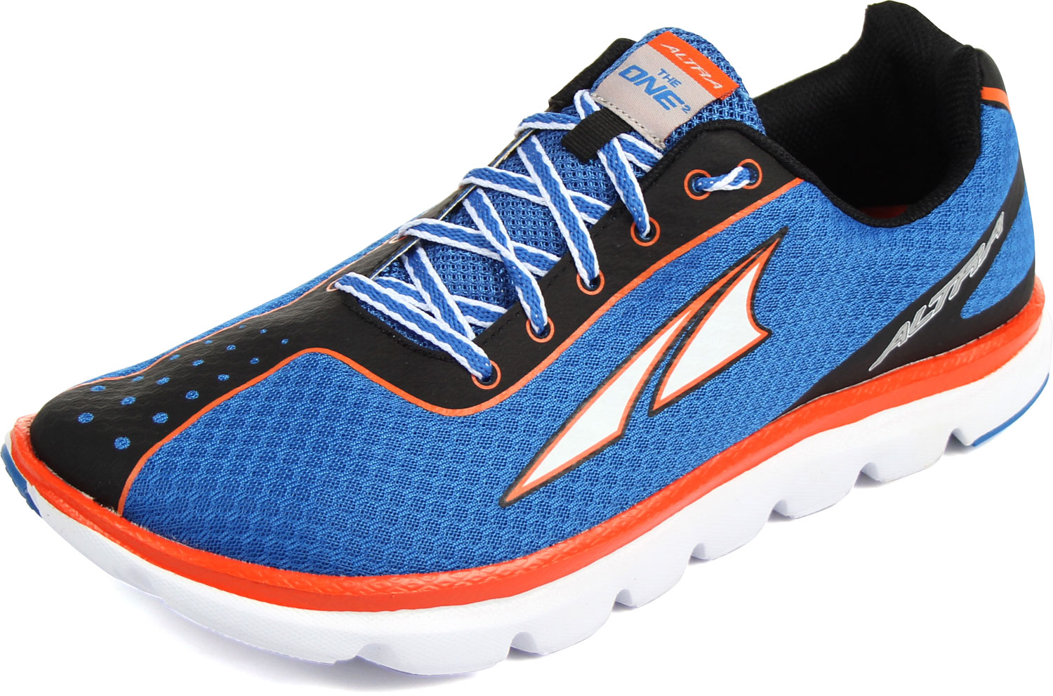 Image of Altra - Mens One Squared Running Shoes