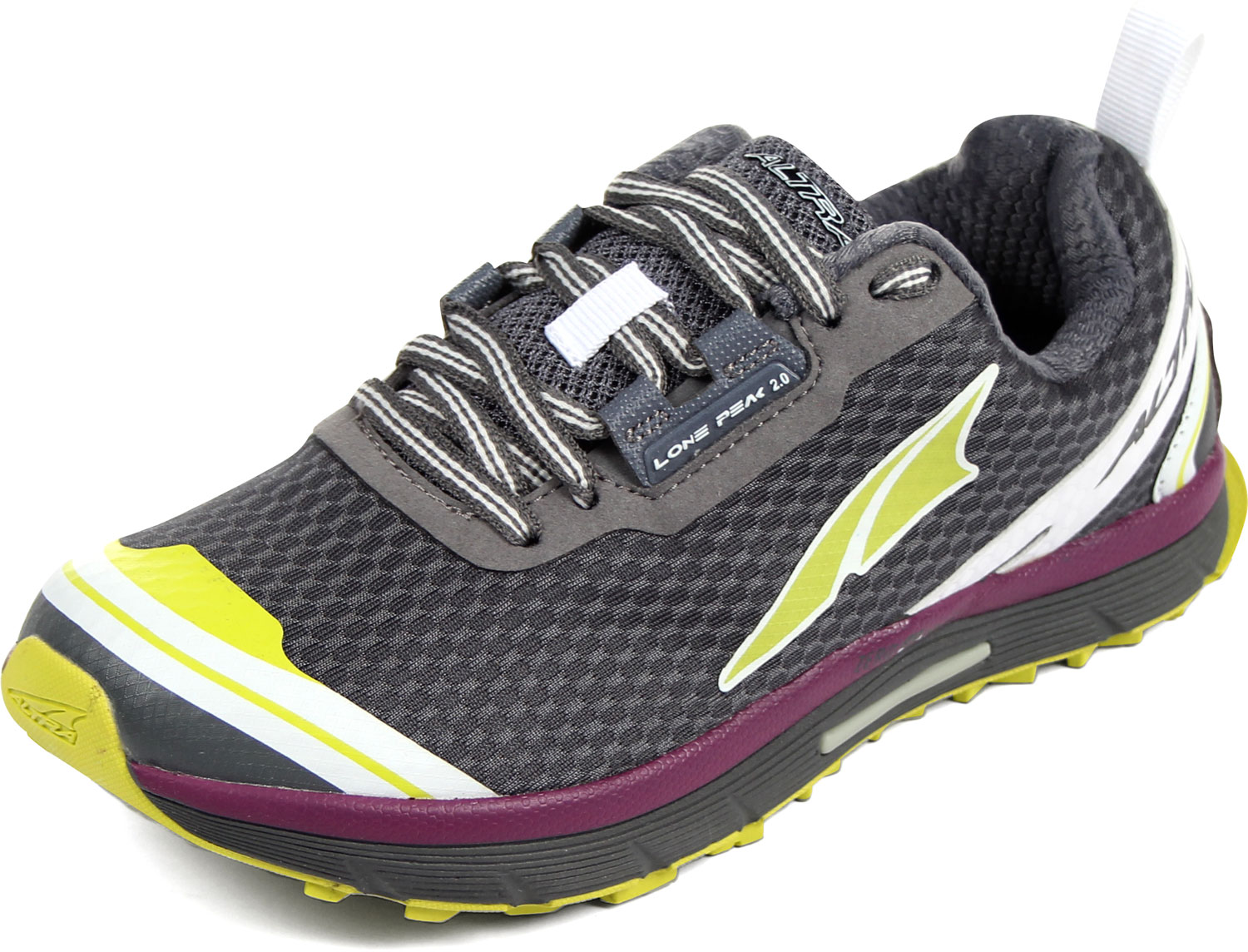 Image of Altra - Womens Lone Peak 2.0 Trail Shoes