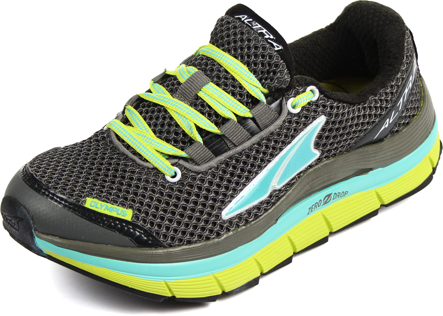 Image of Altra - Womens Olympus Trail Shoes