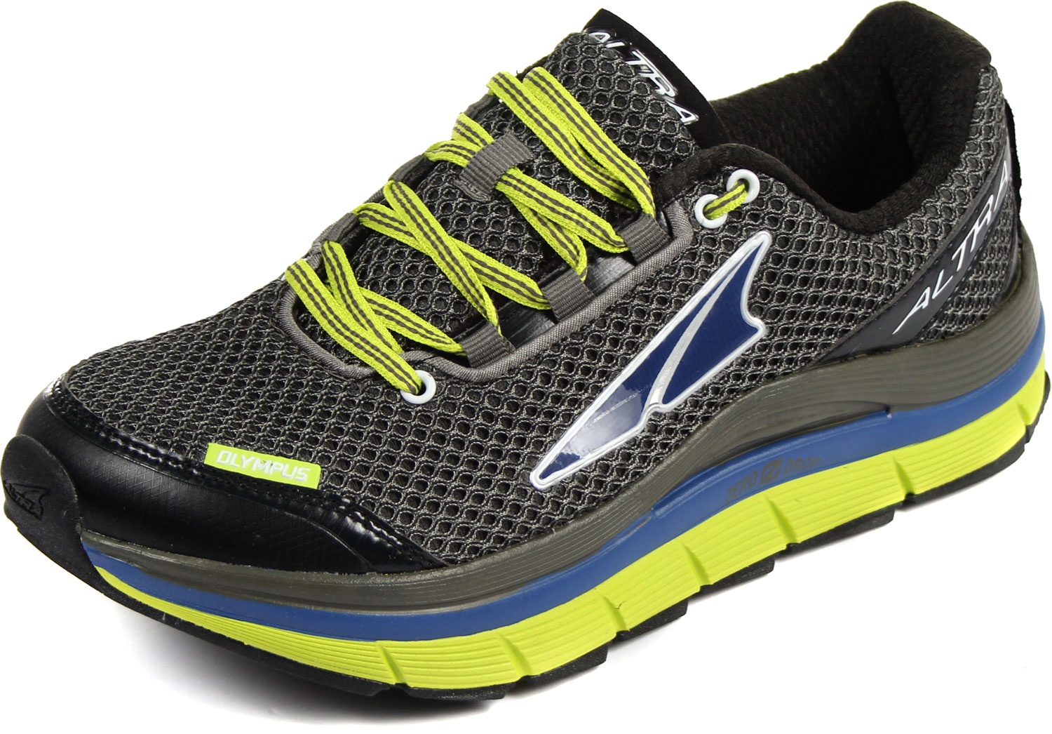 Image of Altra - Mens Olympus Trail Shoes