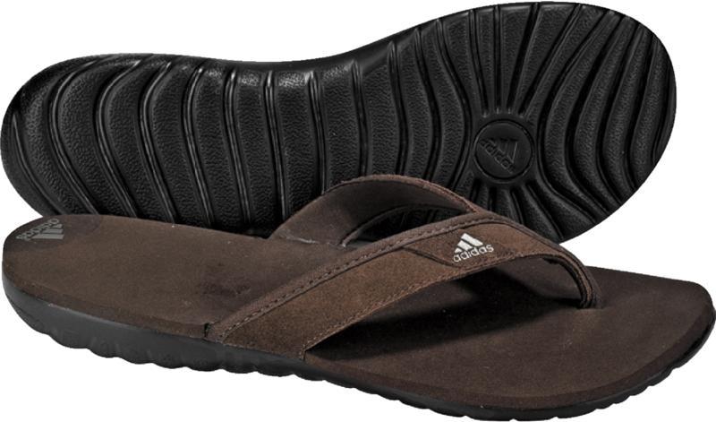 f9e2f326b160f Adidas - Calo Lea W Womens Sandal In Black   Espresso   Bronzemet