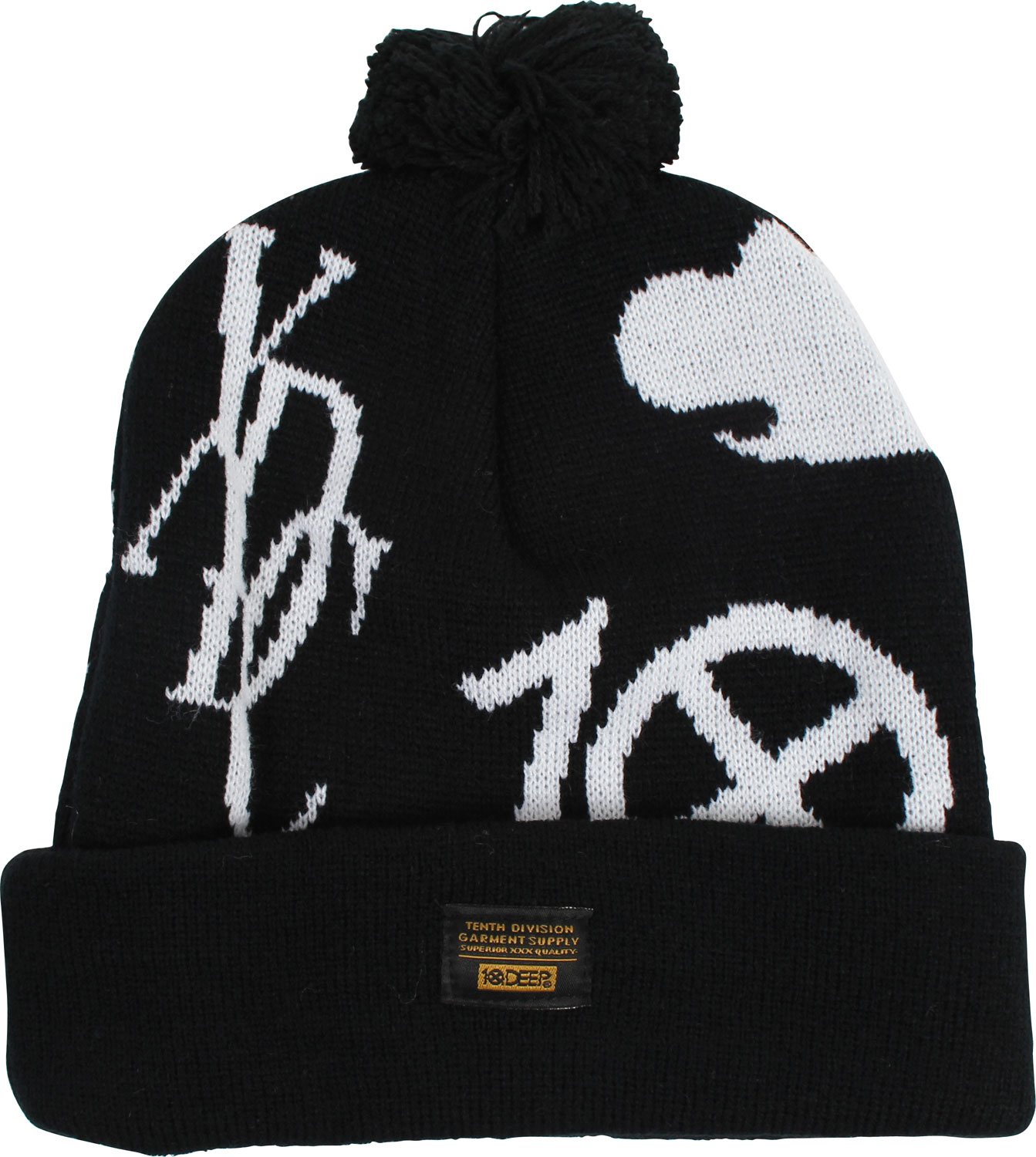 Image of 10 Deep - Full Clip Beanie