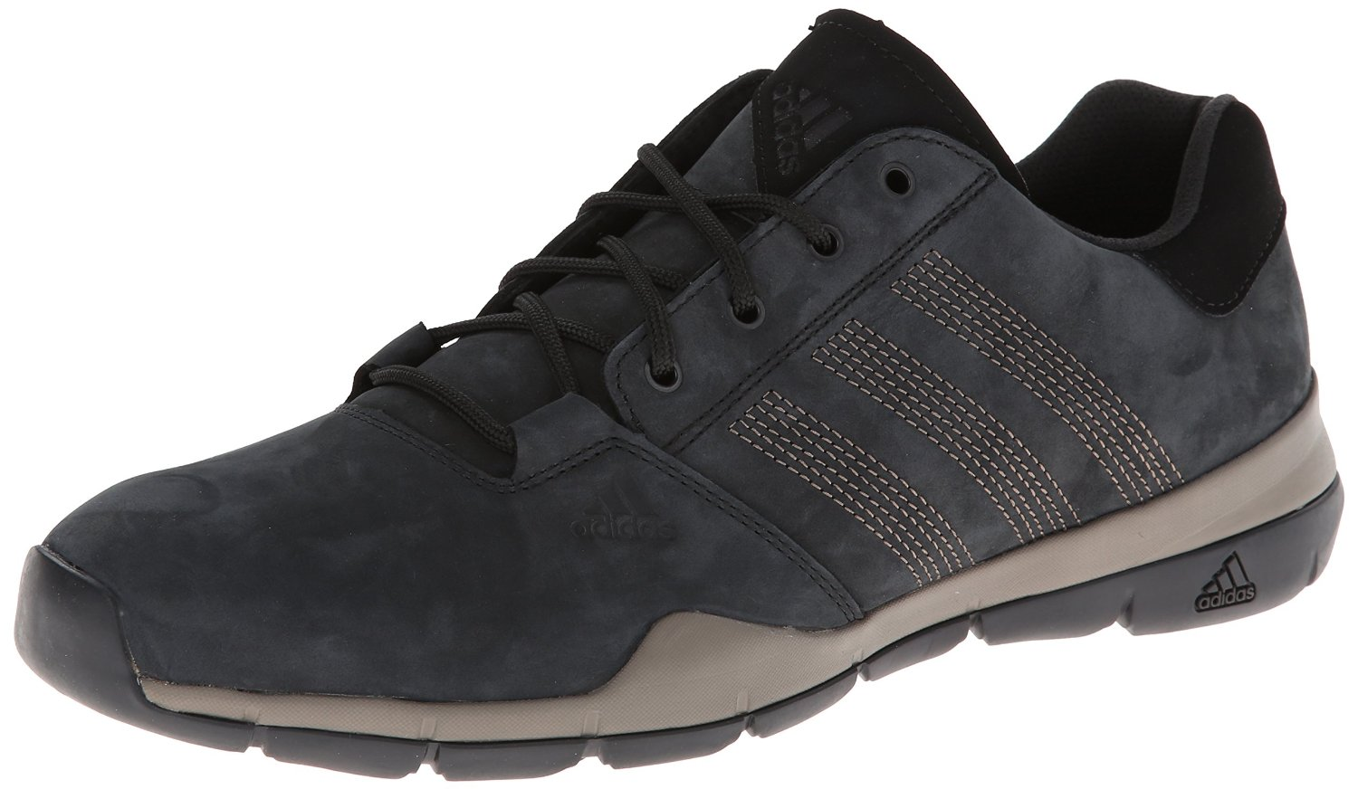 Image of Adidas - Mens Anzit Hiking Shoes