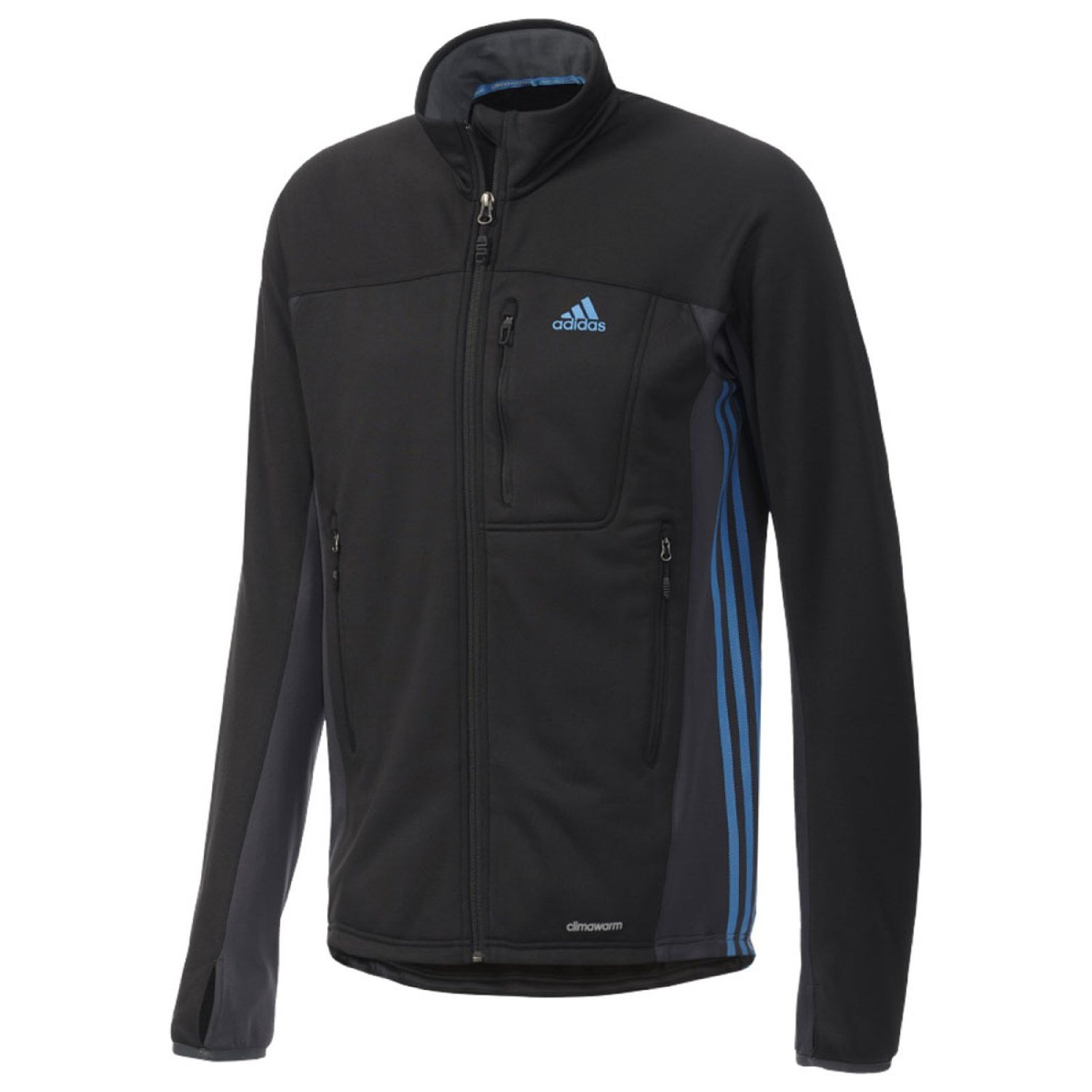 Image of Adidas - Mens Terrex Swift Hollow Fleece Jacket