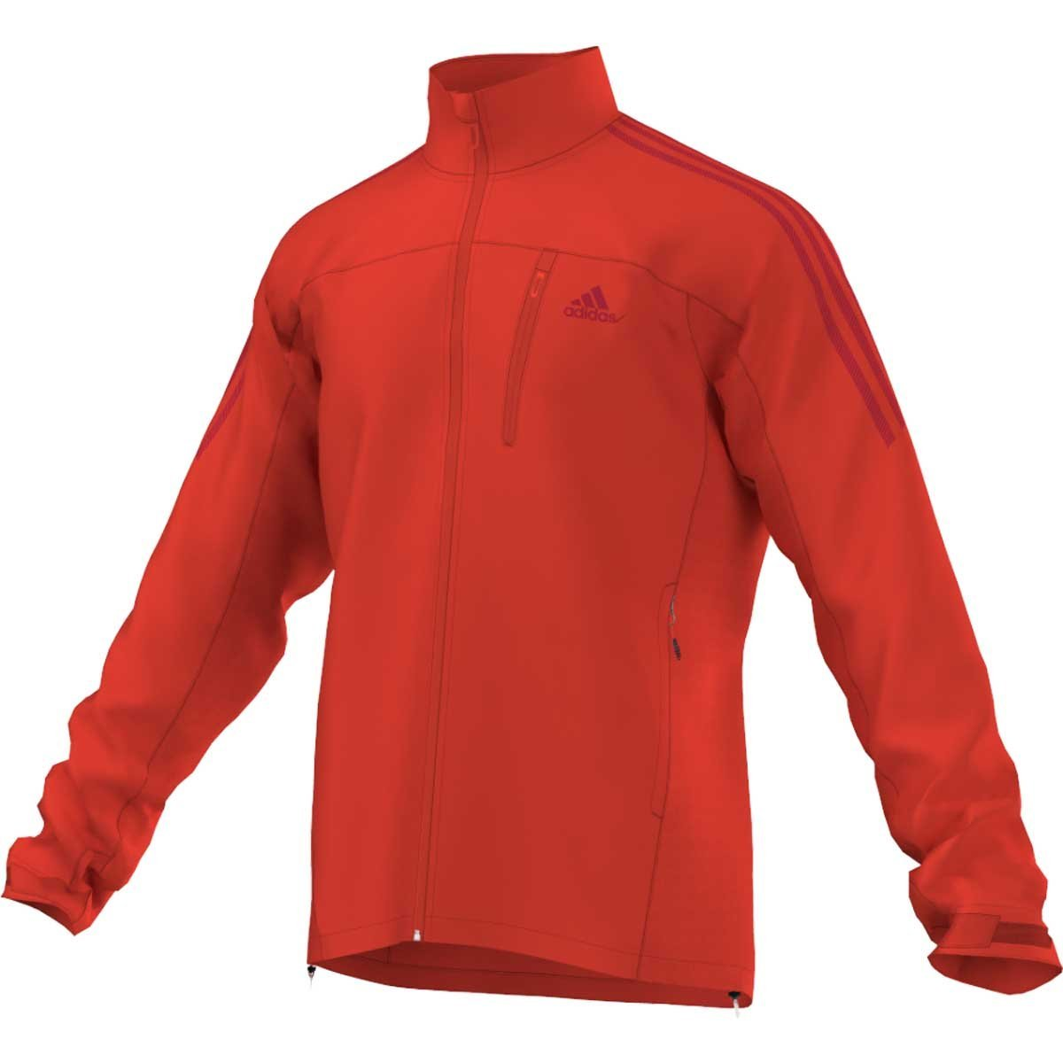 Image of Adidas - Mens Terrex Swift Softshell Jacket