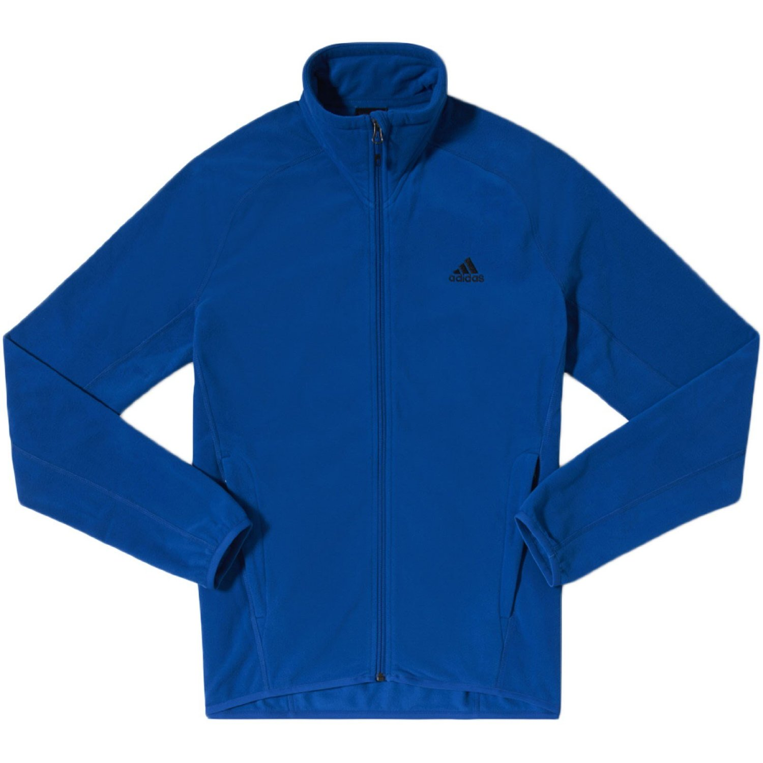 Image of Adidas - Mens Hiking Fleece Jacket