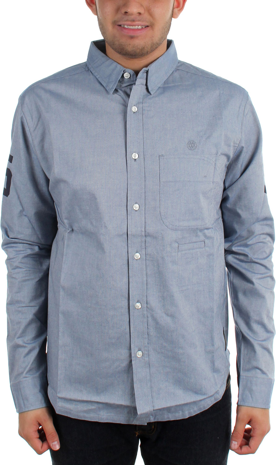 Image of 10 Deep - Mens DXXP 95 Woven