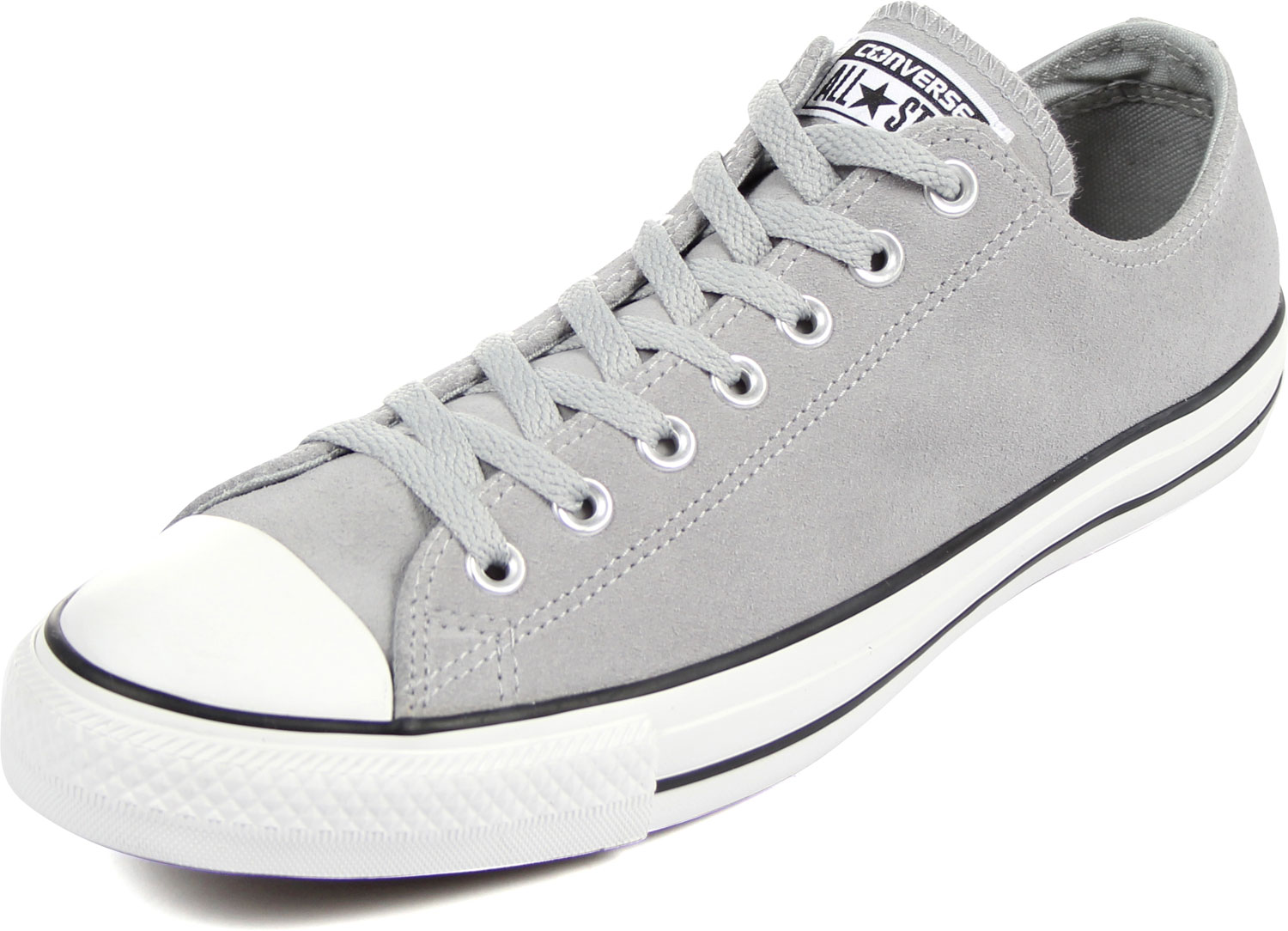 e2f30a12c2c1 Converse Chuck Taylor All Star Suede Ox Shoes