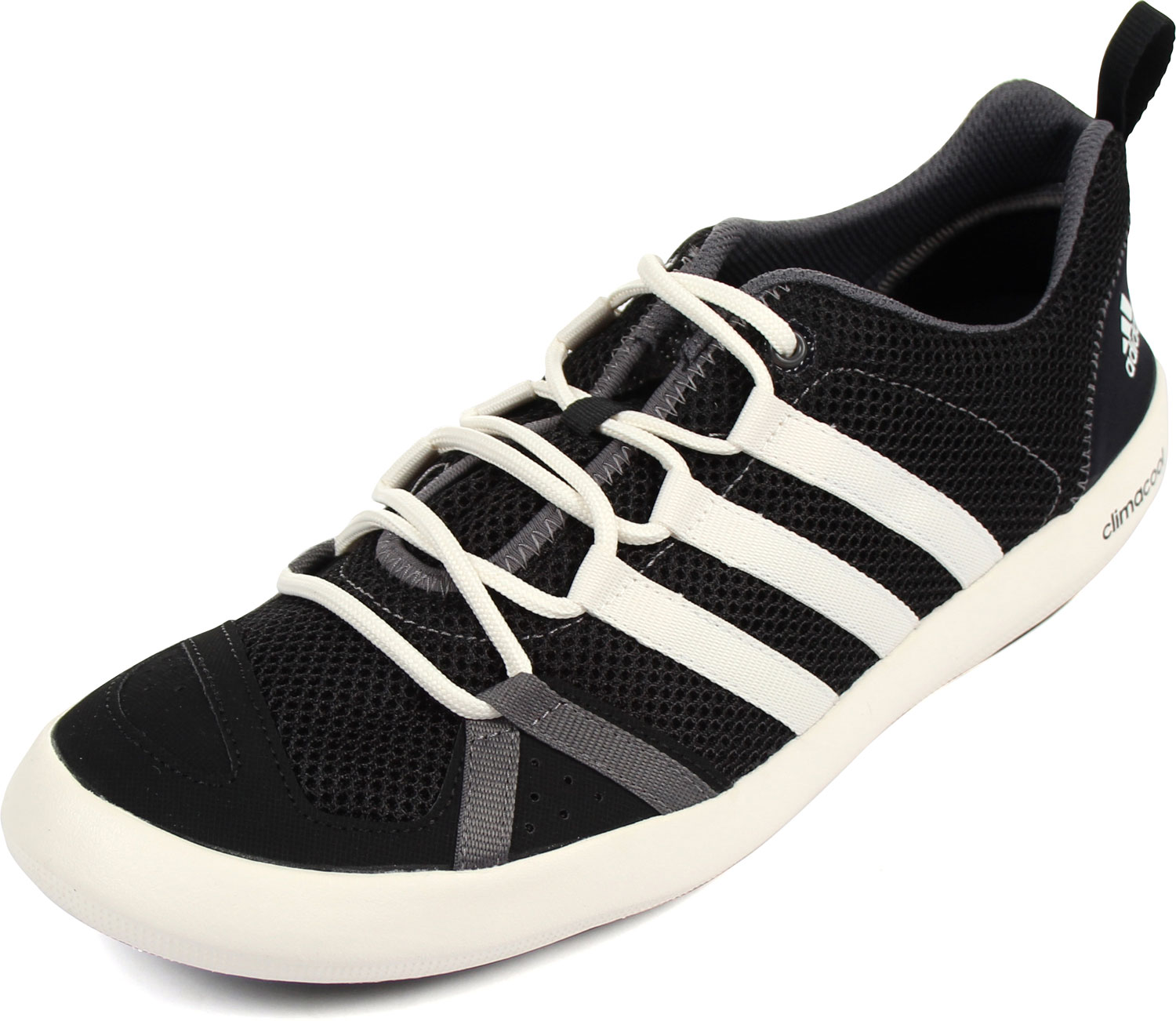 adidas mens climacool boat lace water shoes. Black Bedroom Furniture Sets. Home Design Ideas