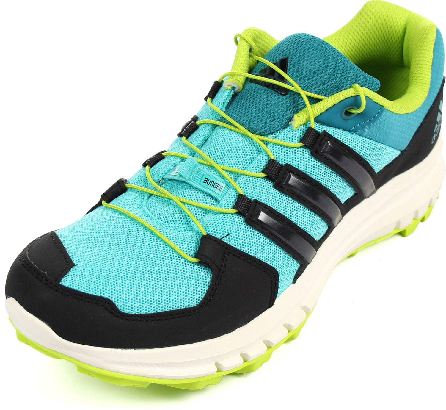 Image of Adidas - Womens Duramo Cross Hiking Shoes