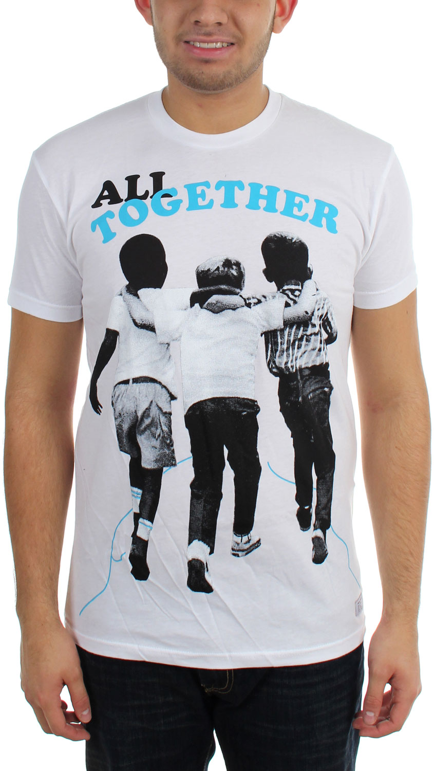 Image of Akomplice - Mens All Together T-Shirt