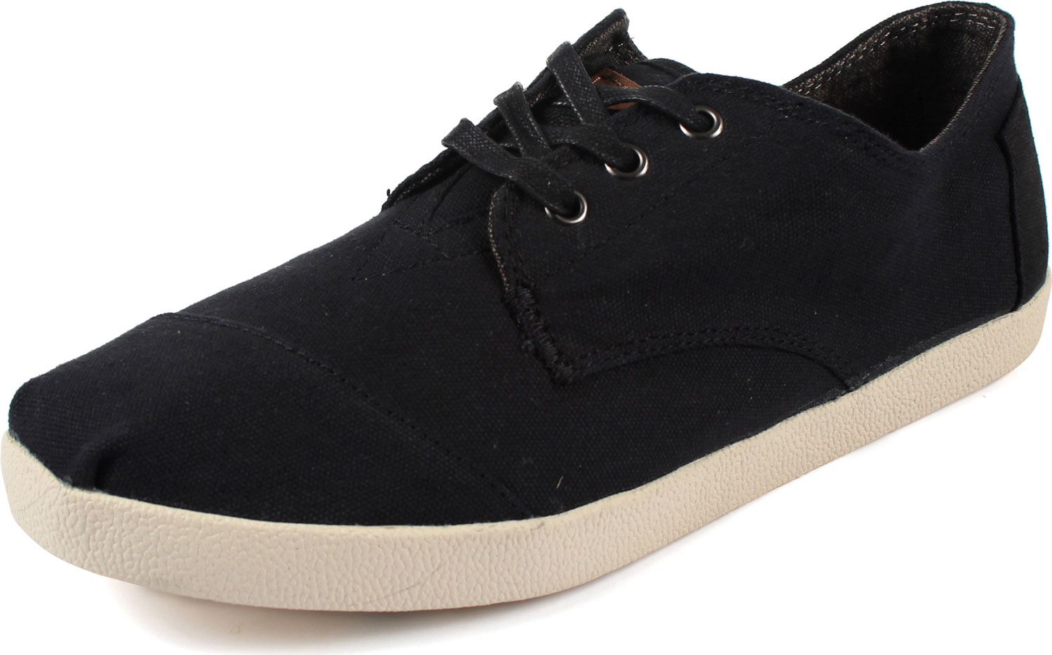 toms mens canvas oxford paseos shoes
