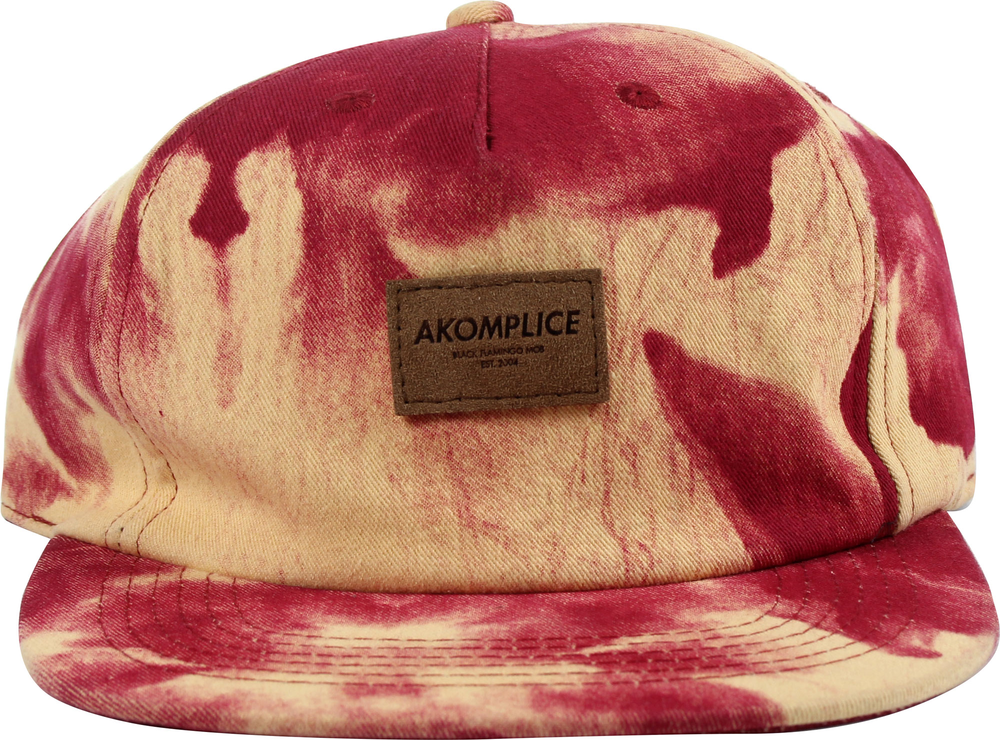 Image of Akomplice - A.O.C. Snapback Hat