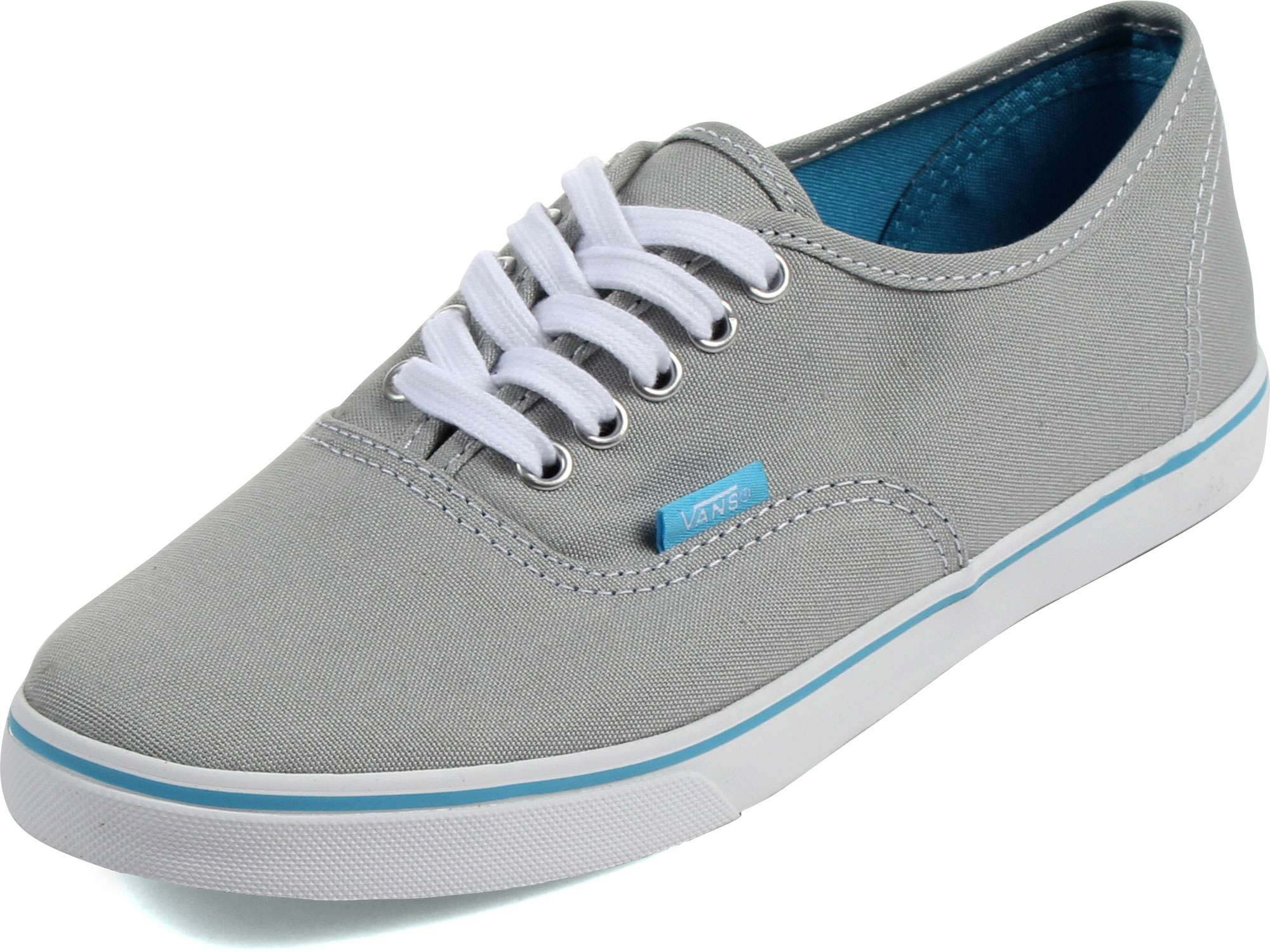 fa98a39a7ca Vans - Womens Authentic Lo Pro Shoes