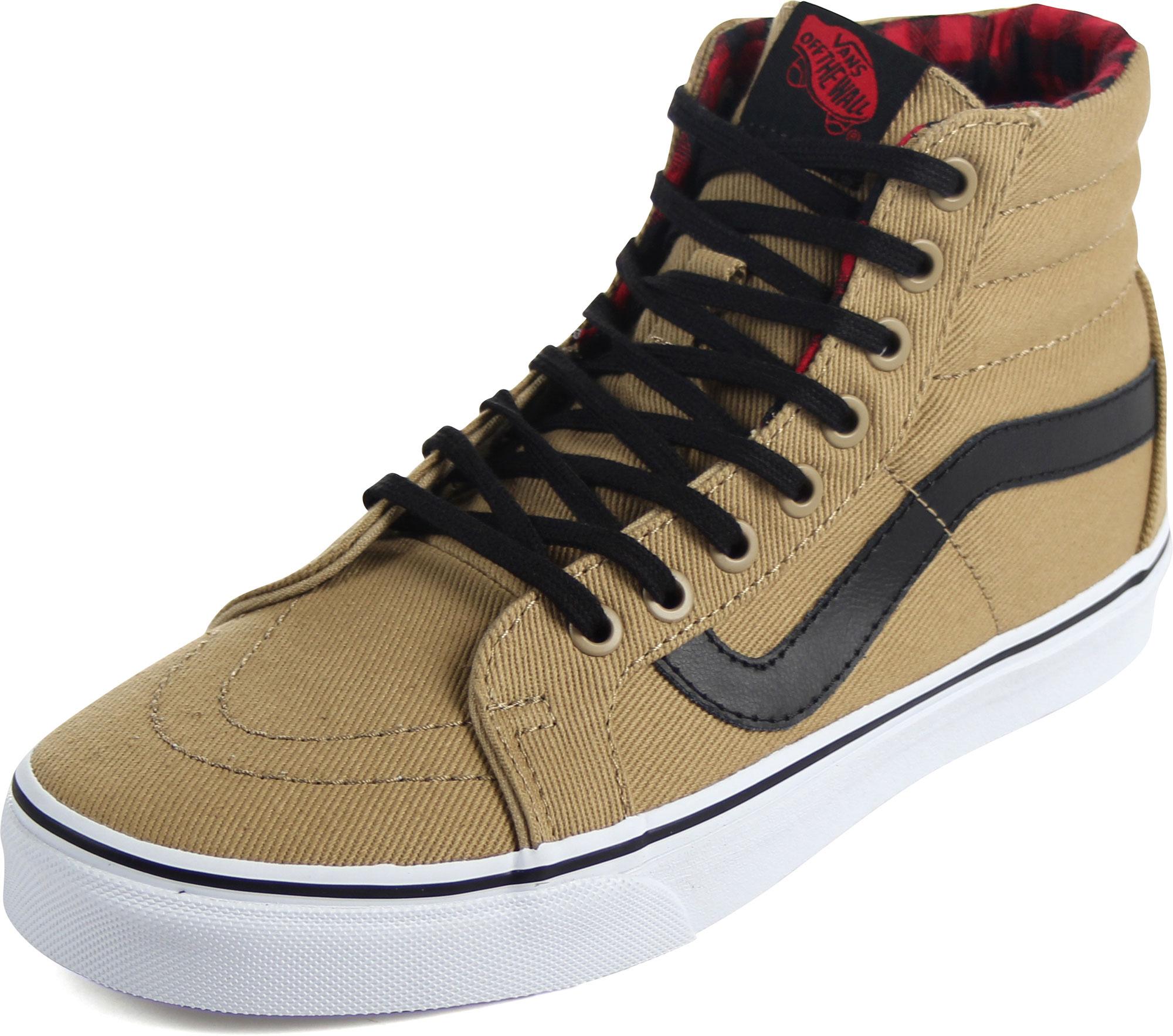 Vans - Unisex-Adult Sk8-Hi Reissue Shoes 0c4eb33e0