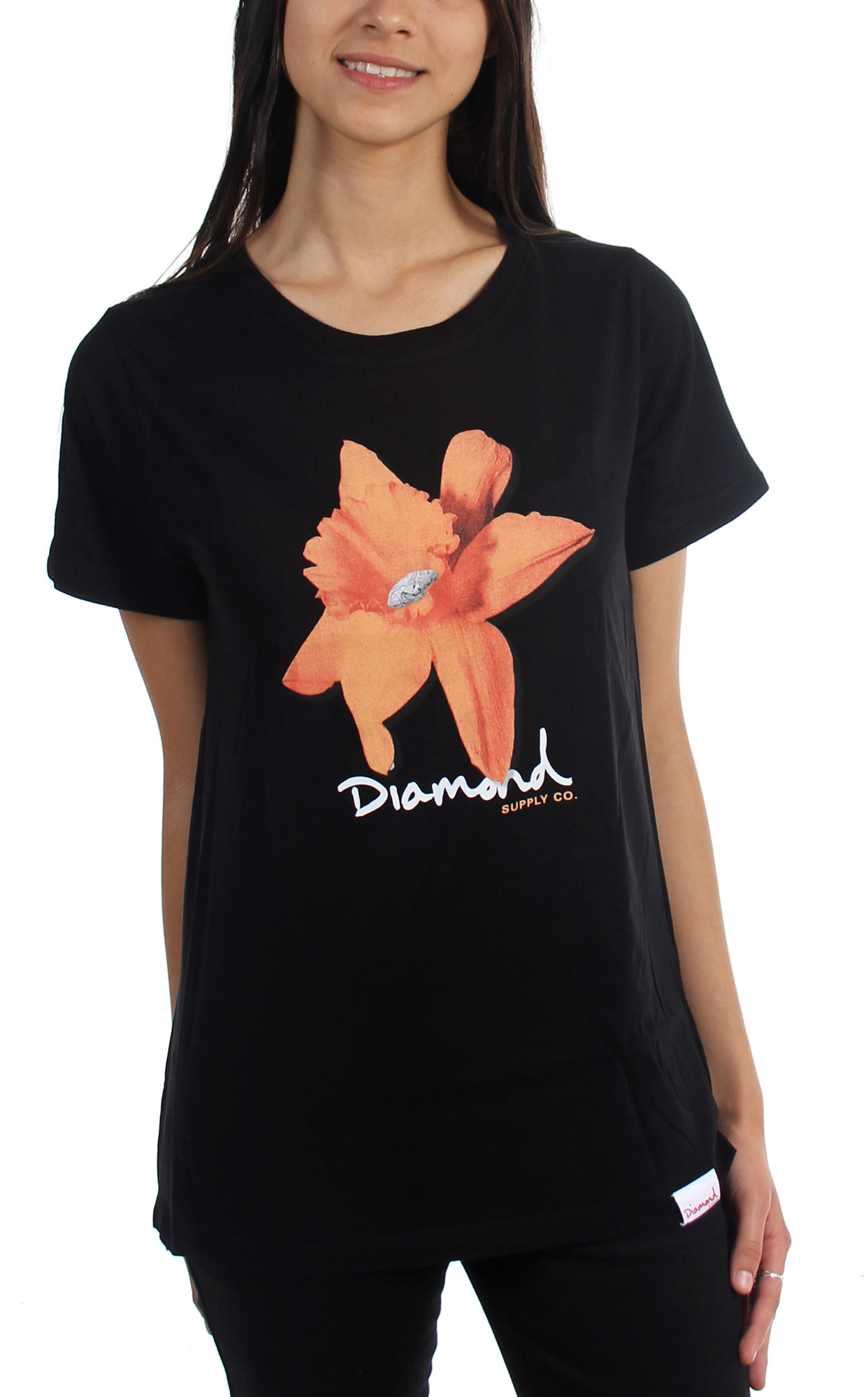 Shop Diamond Supply Co clothing, shoes, and accessories, including Diamond shirts, hats, tanks, and more. Tillys offers a variety of Diamond Supply clothing as well as shoes & accessories. DIAMOND SUPPLY CO. Rose Block Diamond Womens Tee $ DIAMOND SUPPLY CO. .