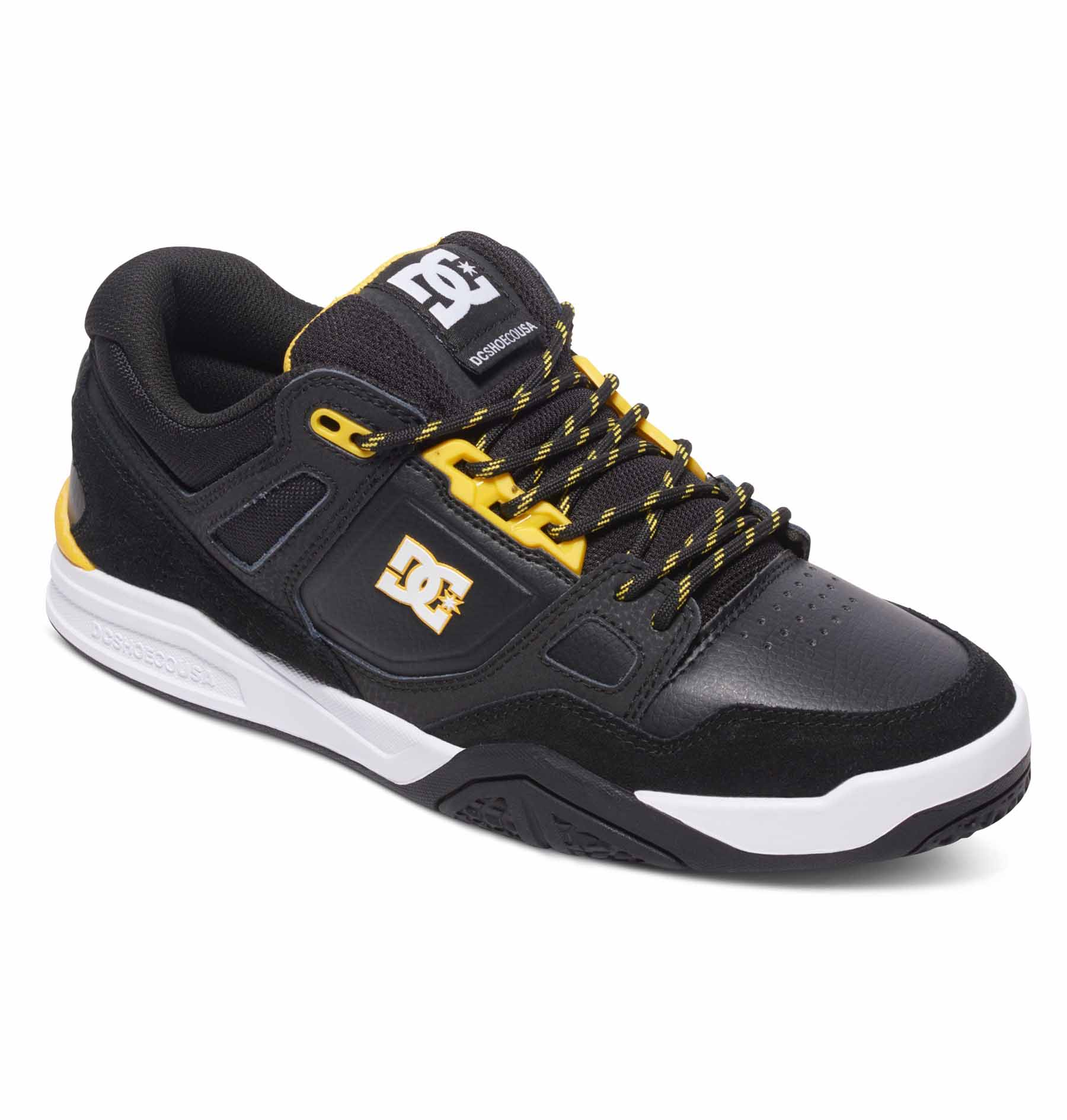 dc mens stag 2 shoe